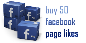 buy 50 facebook page likes