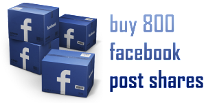 buy 800facebook post shares