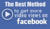 Buy 1000 facebook video views