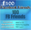 buy 100 facebook Friends Real and active